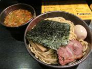 121012つけ麺