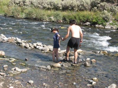 B river 15