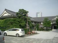 長谷寺 大庫院