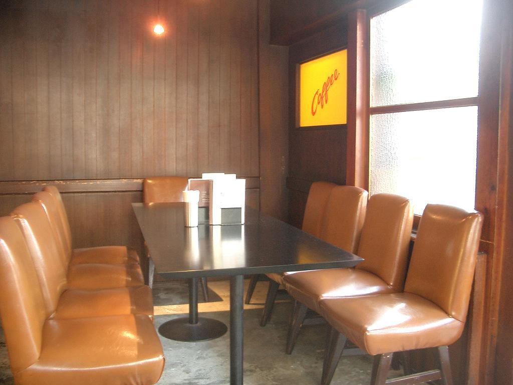 喫茶店カヤバ 2