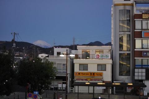 20131215 tanzawa tonodake 001