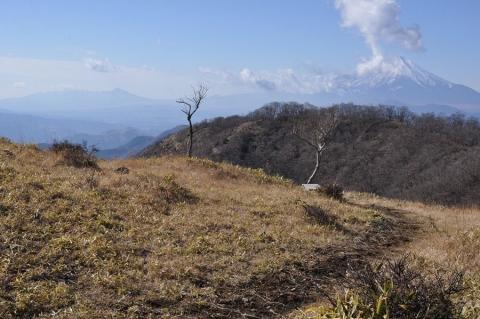 20131215 tanzawa tonodake 018