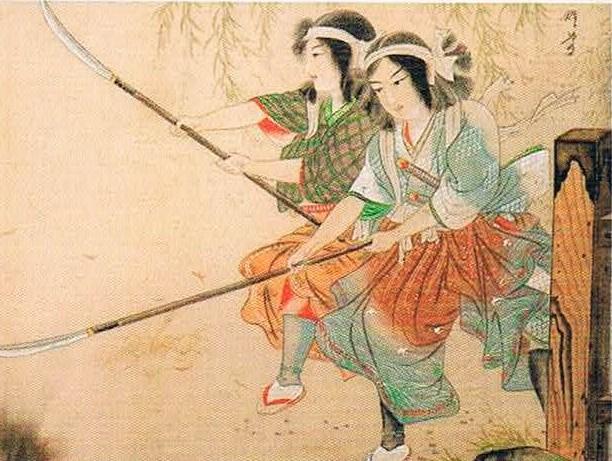 竹子と裕子