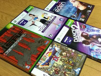 最近遊んでるゲーム2012 6月16日版_R