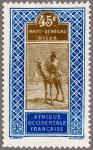 オート・セネガル・ニジェール(トゥアレグ人)