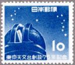 東京天文台75年