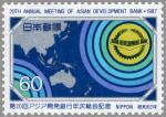 アジア開発銀行年次総会