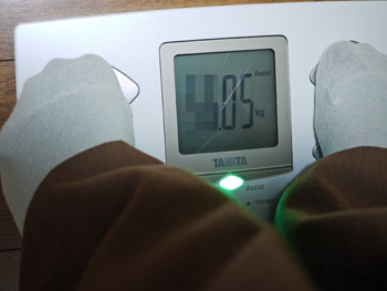 06体重計