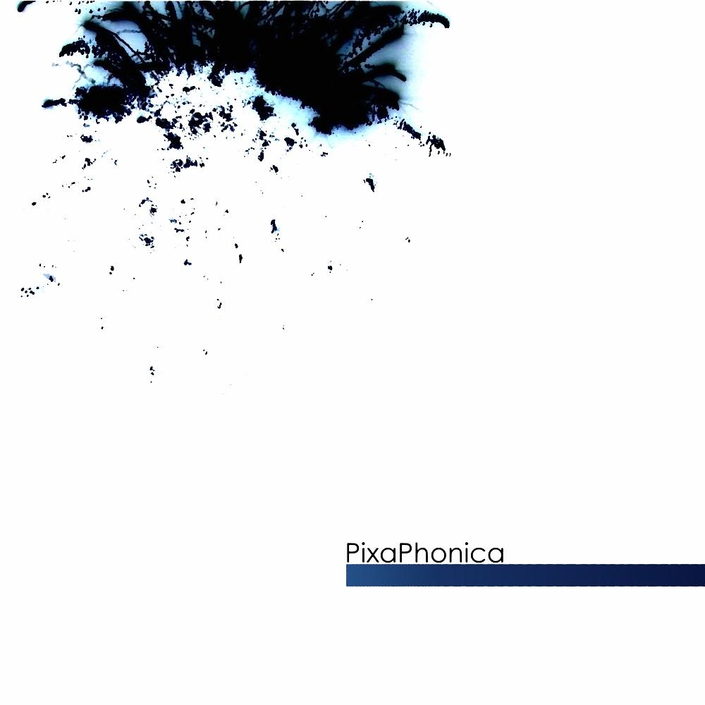 [CMLP-008] PixaPhonica #2 _ VA(Artwork)