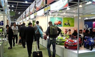 HK stationery fair 2013