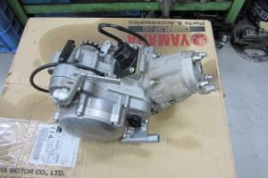 YZエンジン 001