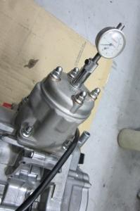 YZエンジン 009