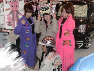 東京オートサロン2013 094