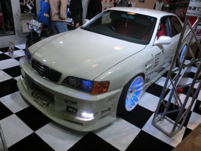 東京オートサロン2013 155