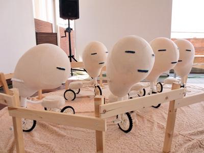 象の鼻テラス ENJOY ZOU-NO-HANA -象の鼻の遊び方- 展
