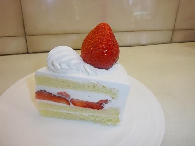 特大あまおうイチゴのショートケーキ