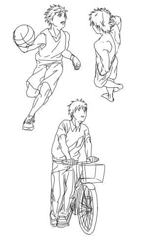 日記・練習1