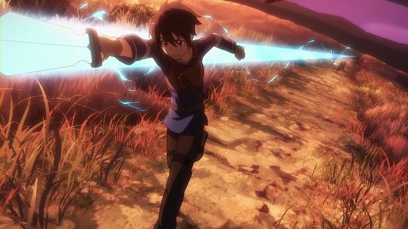 ソードアート・オンライン 第01話 mmxさん200MB追加「剣の世界」 - ひまわり動画.mp4_001309282