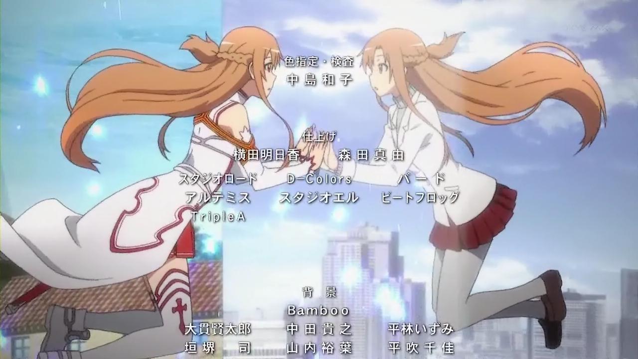 ソードアート・オンライン 第01話 mmxさん200MB追加「剣の世界」 - ひまわり動画.mp4_001347571