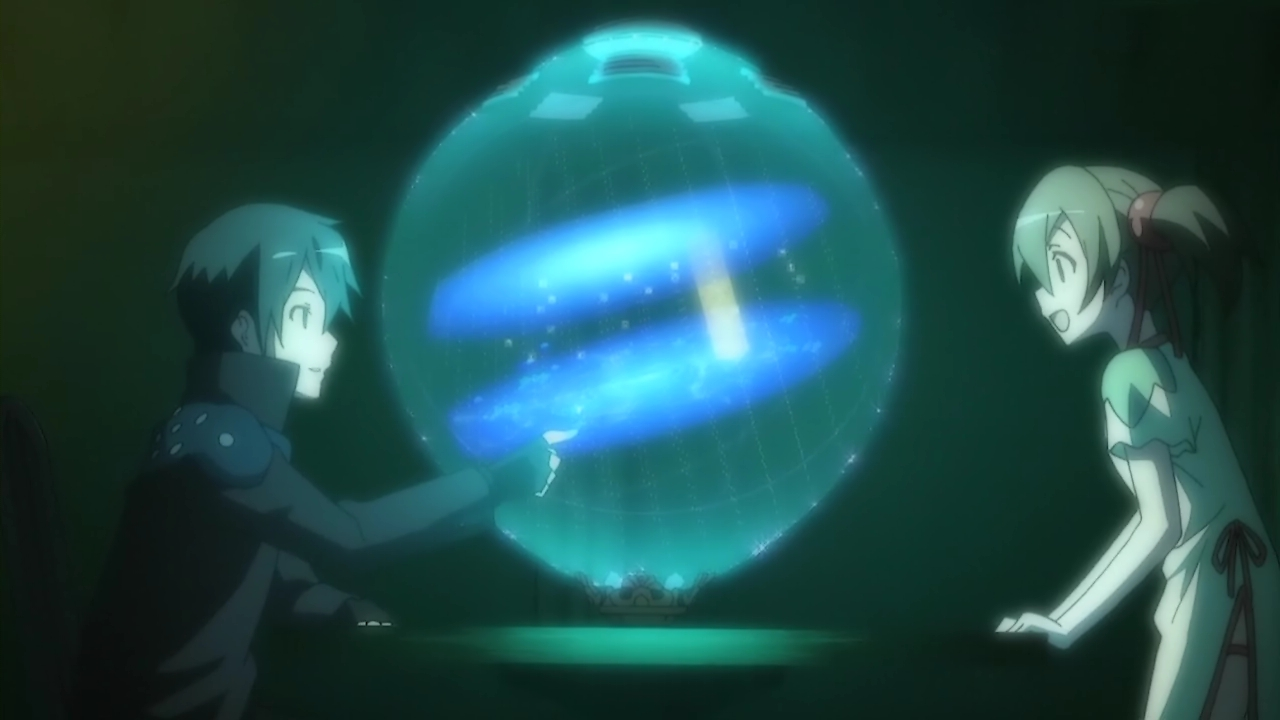 ソードアート・オンライン 第04話 mmxさん200MB追加「黒の剣士」 - ひまわり動画.mp4_000637353