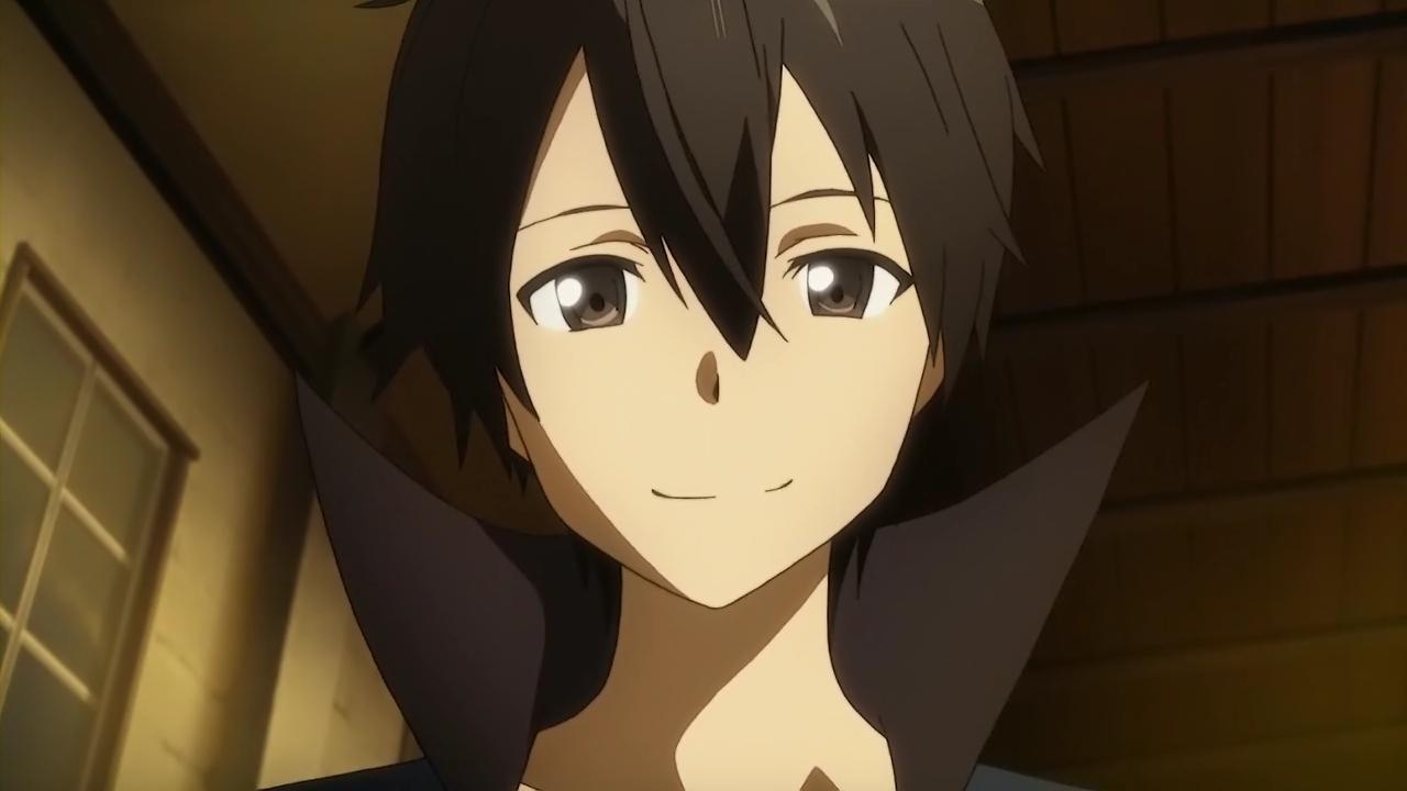 ソードアート・オンライン 第04話 mmxさん200MB追加「黒の剣士」 - ひまわり動画.mp4_000573873