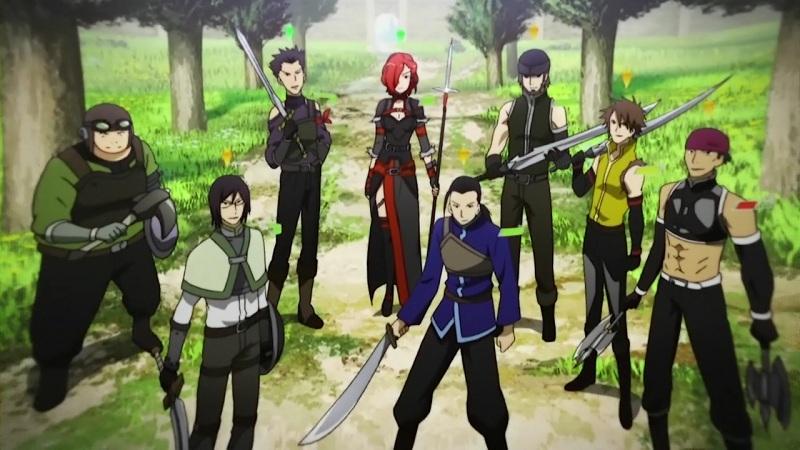 ソードアート・オンライン 第04話 mmxさん200MB追加「黒の剣士」 - ひまわり動画.mp4_001102918