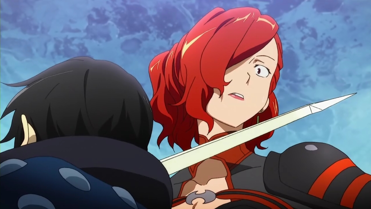 ソードアート・オンライン 第04話 mmxさん200MB追加「黒の剣士」 - ひまわり動画.mp4_001222329