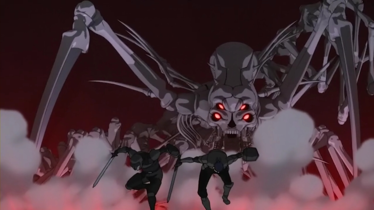 ソードアート・オンライン 第13話 mmxさん200MB追加「奈落の淵」 - ひまわり動画.mp4_001212110