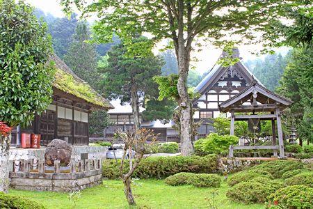 kurokawadamu tera