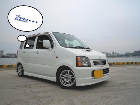 wagonR 9