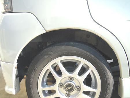 wagonR 車検 10