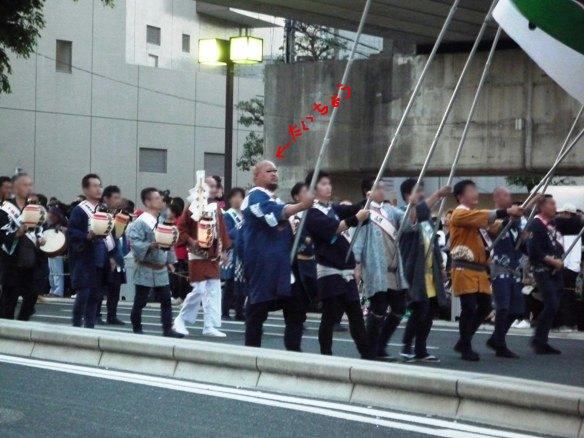 2012浜松まつり (1)