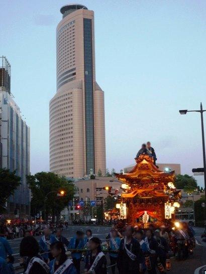 2012浜松まつり (2)