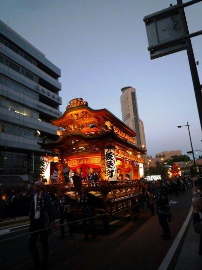 2012浜松まつり (3)