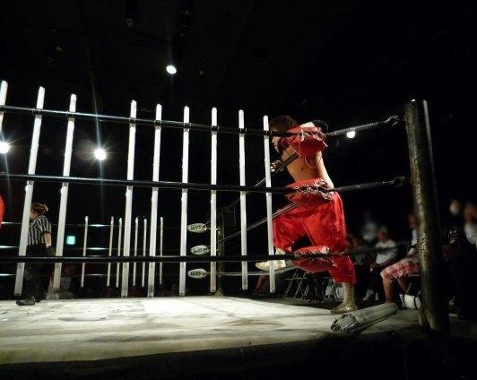 大日本プロレス2012・5・27名古屋 (4)