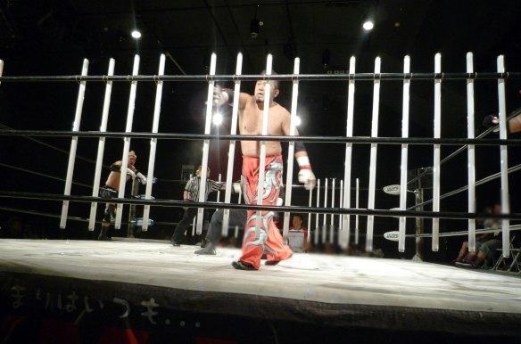 大日本プロレス2012・5・27名古屋 (5)