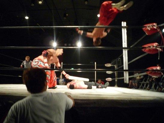 大日本プロレス2012・5・27名古屋 (8)