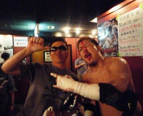 大日本プロレス2012・5・27名古屋 (9)