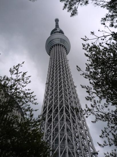 2012・6東京スカイツリー&ソラマチ (3)