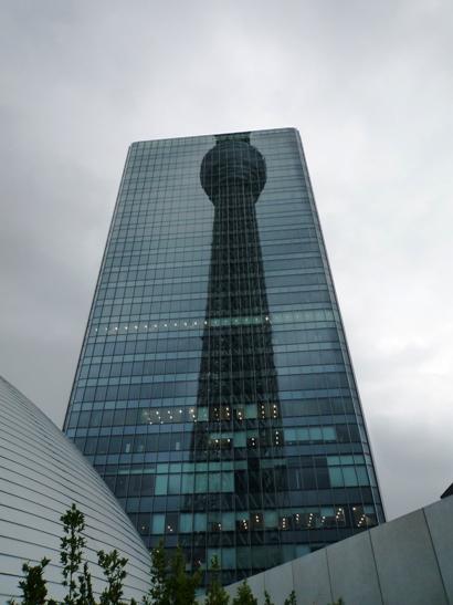 2012・6東京スカイツリー&ソラマチ (4)