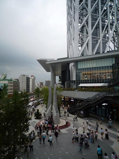 2012・6東京スカイツリー&ソラマチ (5)