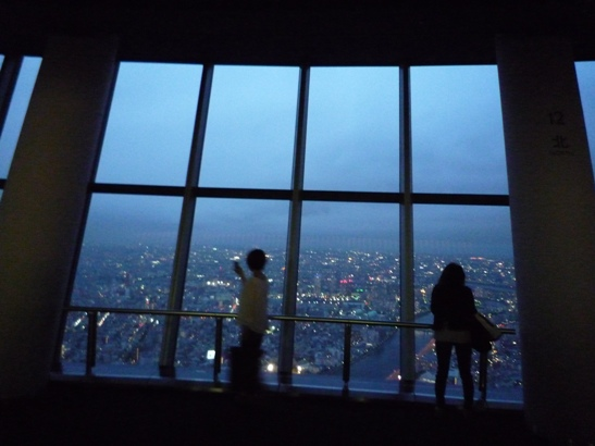 2012・6東京スカイツリー&ソラマチ (10)