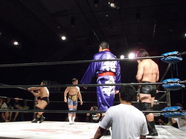 大日本プロレス1209名古屋 (4)