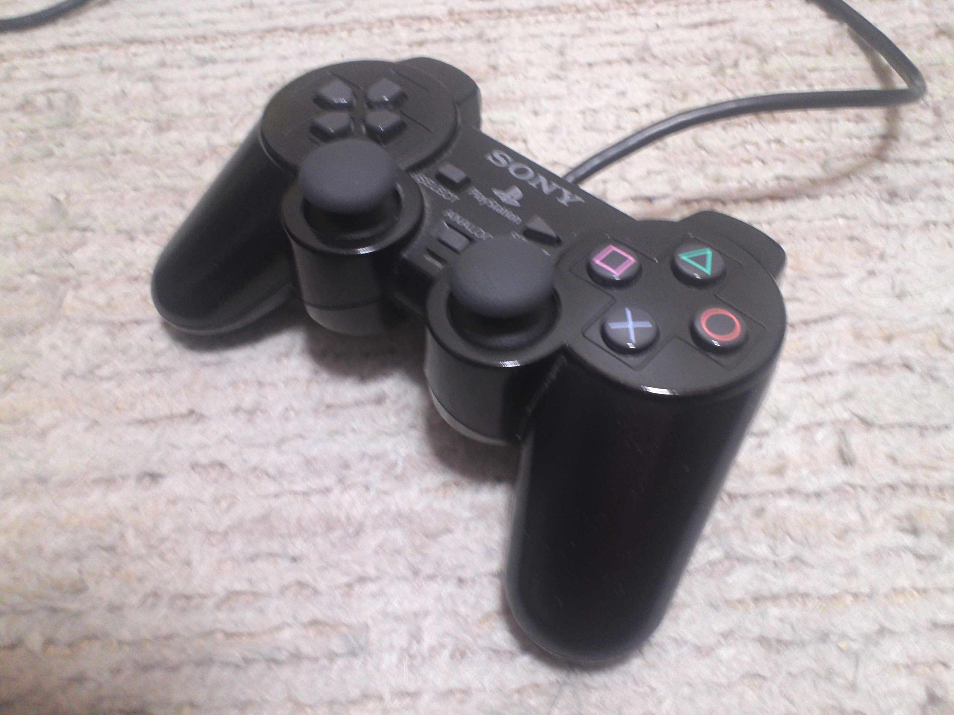 PS2 コントローラー