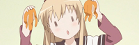 二期になって京子のちなつ好き好き度が増してていいね