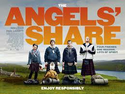 『天使の分け前』 (2012/イギリス、フランス、ベルギー、イタリア)