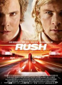 『ラッシュ/プライドと友情』 (2013/アメリカ、ドイツ、イギリス)