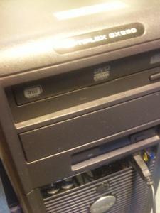 DELL GX620中古パソコンが熱い