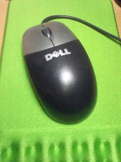 DELLのマウス