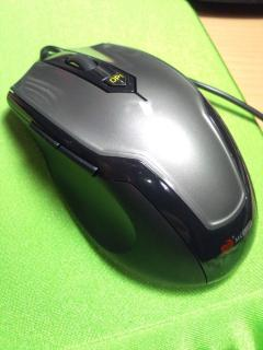 上海問屋の6ボタンの多機能マウス